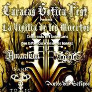5to aniversario Caracas Gótica