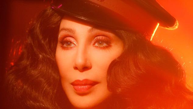 """imagen Se filtra """"Woman's world"""" de Cher, tema de su primer disco en una década"""