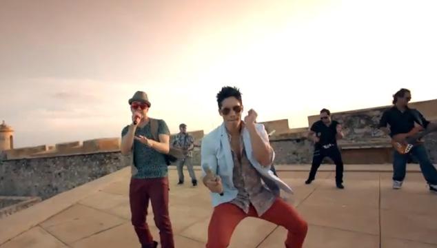 imagen ¡Nuevo video de Chino y Nacho!…y el Potro Álvarez