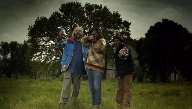 """imagen """"Buen Día Benito"""", el nuevo video de El cuarteto de Nos"""