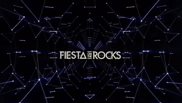 imagen ¡Fiesta On The Rock publica un teaser de su primer video!