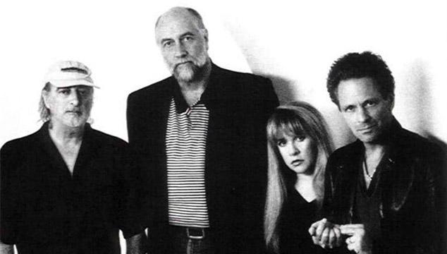 imagen ¡Fleetwood Mac confirma gira de reunión!
