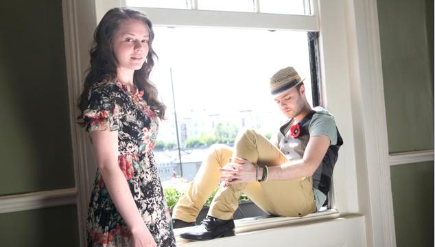 imagen Jesse & Joy emocionados por sus nominaciones al Grammy Latino