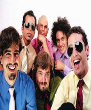 Los Amigos Invisibles tocarán toda su discografía en Caracas
