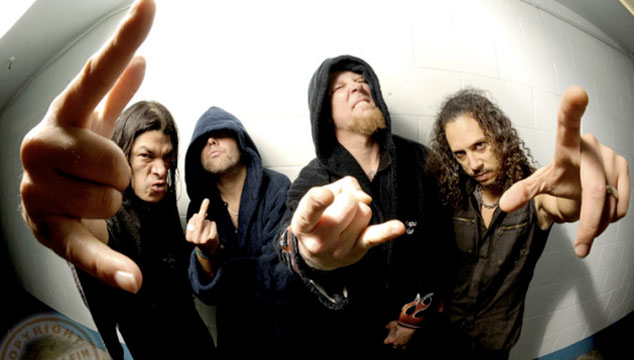 imagen Metallica comenzará a trabajar en un nuevo álbum muy pronto