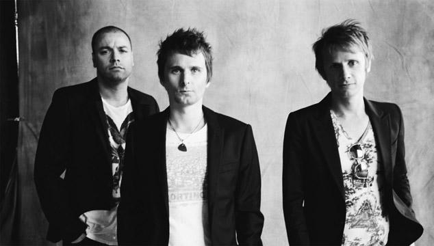 """imagen El grupo Muse vuelve con """"The 2nd Law"""" tras tres años de silencio"""