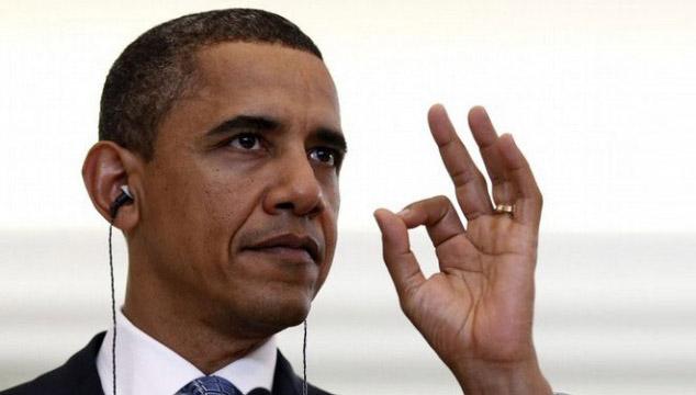 imagen Obama opina sobre el pleito entre Mariah Carey y Nicki Minaj