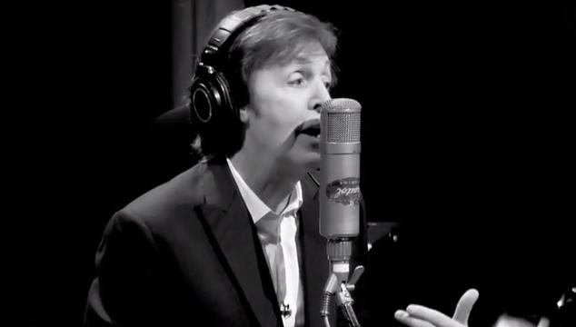 imagen Paul McCartney presenta un teaser de su próximo DVD
