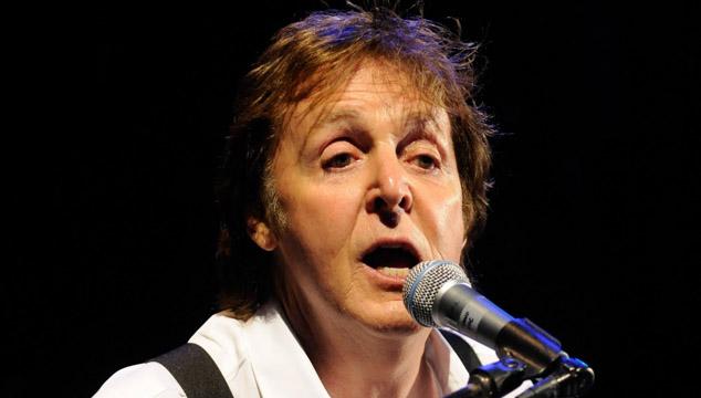 imagen ¡Nueva canción de Paul McCartney!