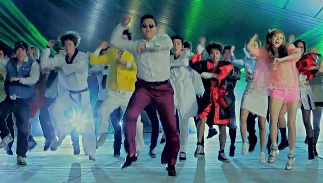 """imagen El éxito de """"Gangnam Style"""" certifica el auge mundial del pop asiático"""