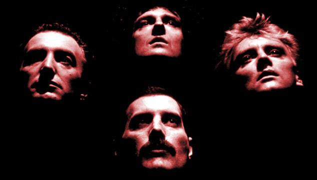 """imagen ¿""""Bohemian Rhapsody"""" mejor que el sexo? ¡Para los británicos sí!"""