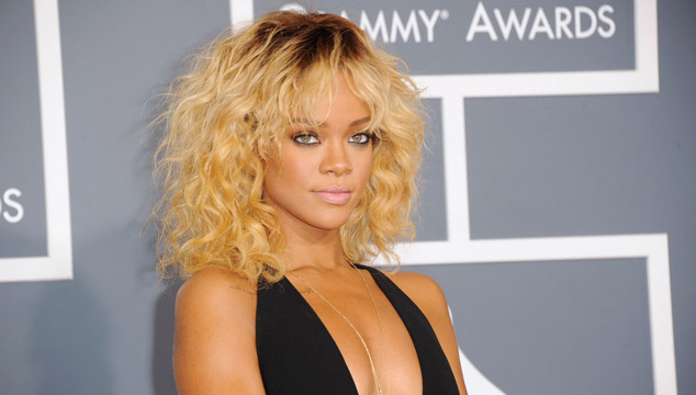 imagen Rihanna revela la portada y el nombre de su nuevo álbum
