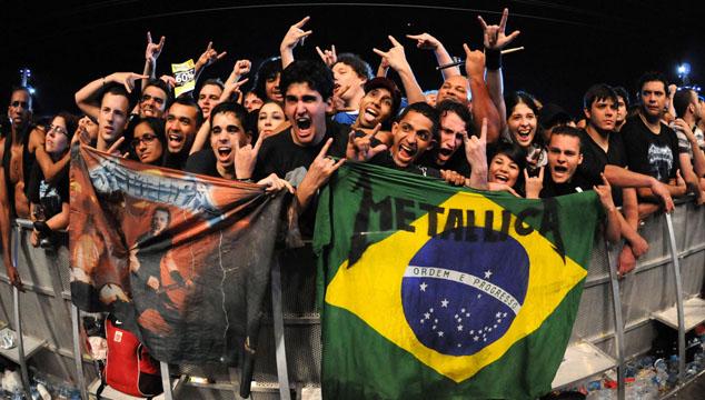 imagen Se agotaron en una hora 80.000 entradas anticipadas para el Rock in Río 2013
