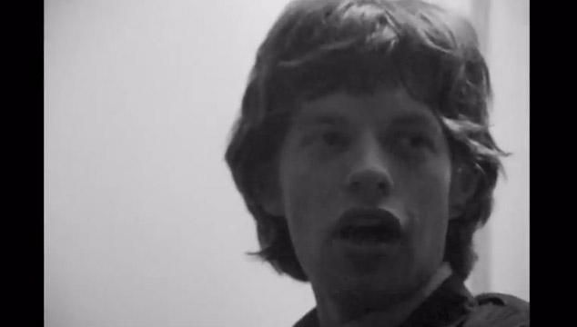imagen ¡Los Rolling Stones imitan a los Beatles! (VIDEO)