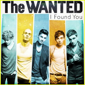 the-wanteds-i-found-you