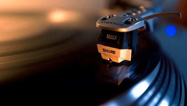 imagen Las dos décadas de Warp Records