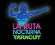Segunda Edición de la Ruta Nocturna Yaracuy