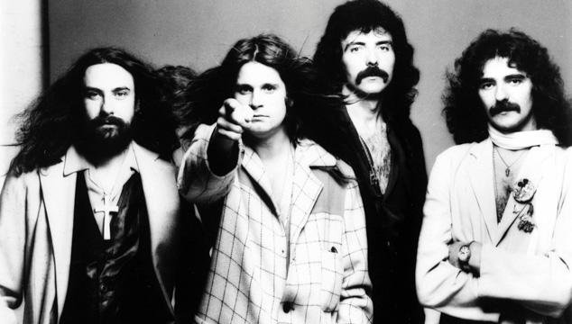 imagen Black Sabbath recopilará sus nueve primeros discos en una edición especial