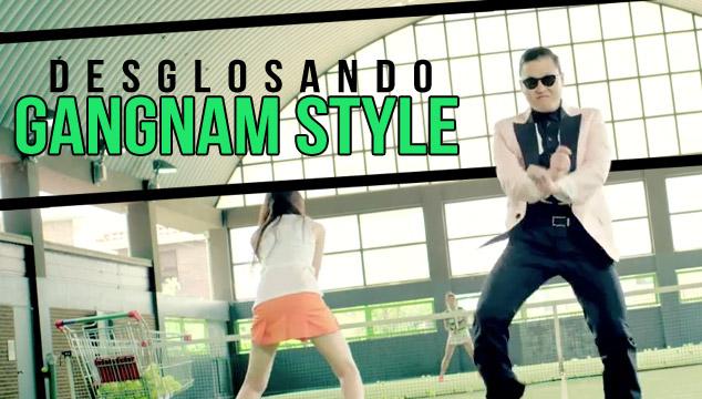 imagen ESPECIAL: Desglosando Gangnam Style