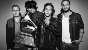 GrammysCochino