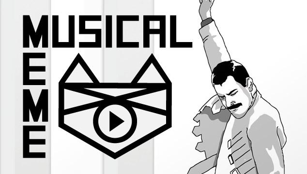 imagen El MEME Musical