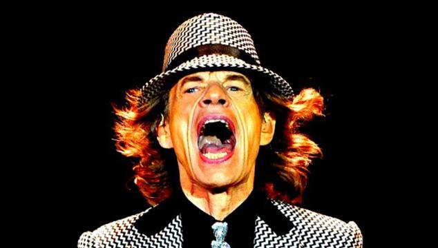 imagen Un traje de Mick Jagger vendido por 32.000 dólares en Londres