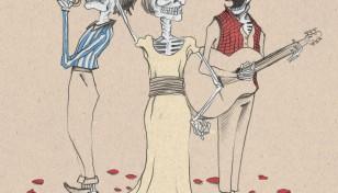 Monsieur Perine - La Muerte