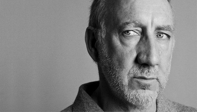 imagen Pete Townshend se va en medio de concierto