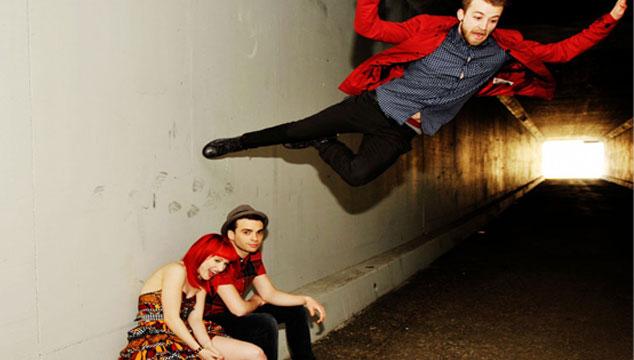 imagen Paramore termina de grabar su nuevo álbum