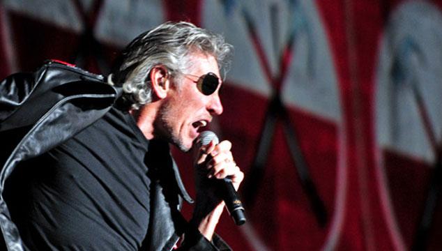 """imagen Roger Waters """"definitivamente"""" hará un álbum nuevo"""