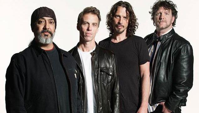imagen Ya se puede escuchar el disco nuevo de Soundgarden