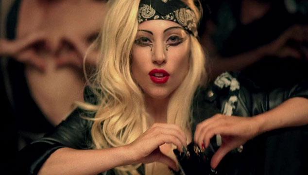 """imagen Lady Gaga donará un millón de dólares para víctimas de """"Sandy"""" en Nueva York"""