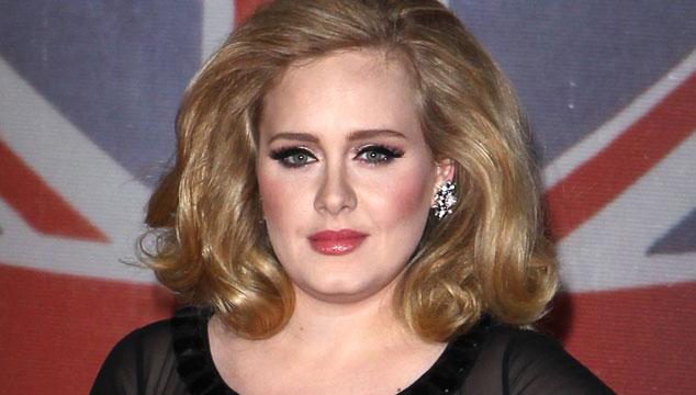 """imagen Adele: """"Bajaría de peso únicamente para mejorar mi actividad sexual"""""""
