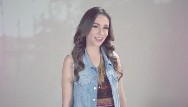 """imagen """"Diciembre otra vez"""" es el nuevo video de Anais Vivas"""