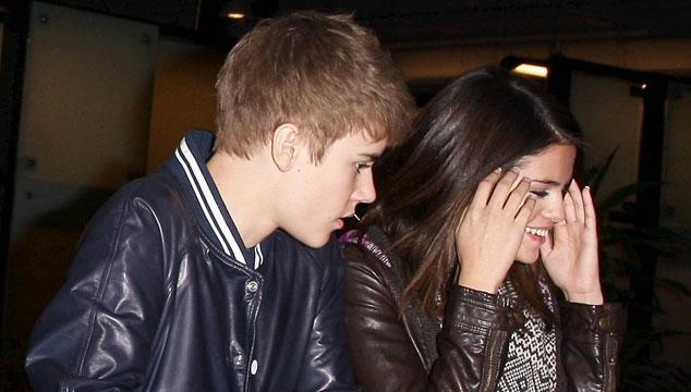 imagen Justin Bieber y Selena Gomez terminaron