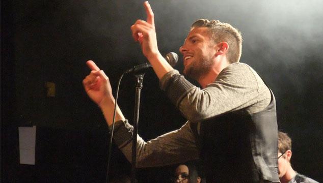 imagen The Killers cancela show después de 4 canciones (VIDEO)