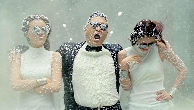 """imagen PSY asegura que su nueva canción superará """"Gangnam Style"""""""