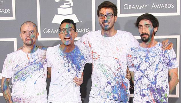 imagen La Vida Boheme nominada en los Game Awards de MTV