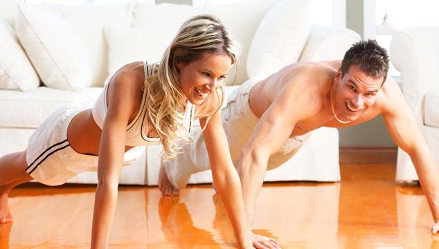 imagen ¡El fitness más que una moda es un estilo de vida/música!