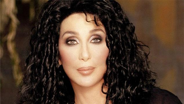 imagen Cher sigue haciendo música para que la escuche tu mamá