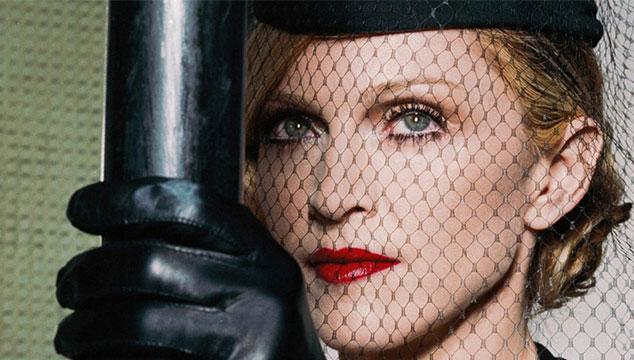 imagen Madonna se muere por conocer a un gobernador colombiano