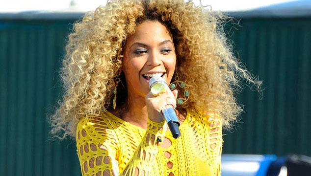 imagen Beyoncé presentará en febrero un documental sobre su vida