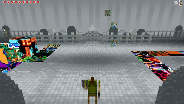 imagen Skrillex tiene un videojuego que puedes jugar aquí