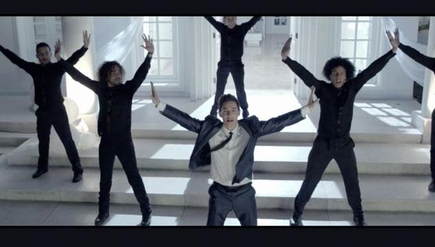 """imagen NUEVO VIDEO: Victor Drija estrena """"Amanecer"""""""