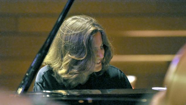 imagen Murió el pianista y compositor Austin Peralta
