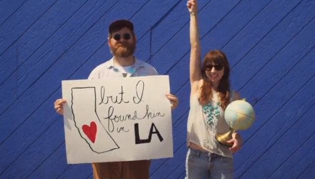 "imagen Best Coast publica el video ""Do You Still Love Me Like You Used To?"""