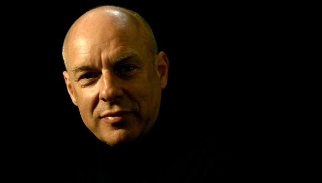 imagen Brian Eno: Roxy Music no se reunirá
