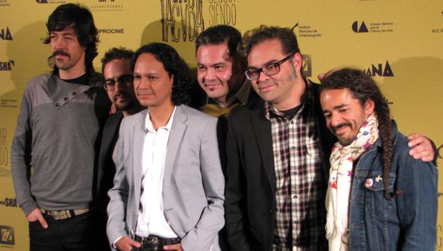 imagen Revista Rolling Stone compara a Café Tacvba con los Beatles y Radiohead