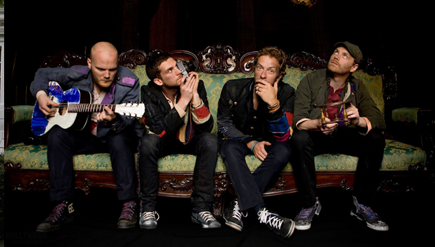 imagen Coldplay pospone su gira latinoamericana