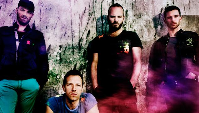 imagen Coldplay asegura que sus fans van a poder pronunciar su próximo disco
